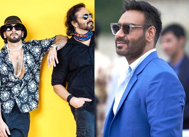 SCOOP: रणवीर सिंह की कॉमेडी ड्रामा सर्कस में न केवल दीपिका पादुकोण बल्कि रोहित शेट्टी के लकी चार्म अजय देवगन का भी स्पेशल कैमियो