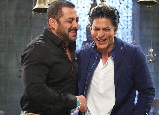 शाहरुख खान के ओटीटी डेब्यू को सपोर्ट कर सलमान खान ने निभाया शाहरुख के साथ 'प्यार का बंधन'
