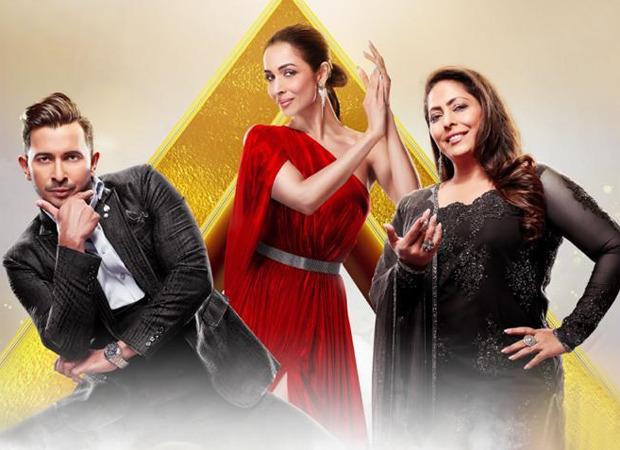 इंडियाज़ बेस्ट डांसर अपने दूसरे सीजन में लाएगा 'बेस्ट का नेक्स्ट', जज  के रूप में मलाइका अरोड़ा, गीता कपूर और टेरेंस लुइस की होगी वापसी