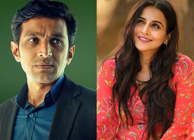 विद्या बालन और प्रतीक गांधी की रोमांटिक कॉमेडी ड्रामा फ़िल्म को मिला नाम- लवर्स, जल्द शुरू होगी शूटिंग