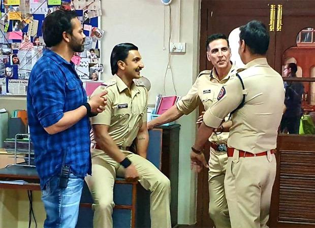 अक्षय कुमार ने अनाउंस की सूर्यवंशी की दिवाली रिलीज, कहा- 'अब किसी के रोके न रुकेगी- आ रही है पुलिस'