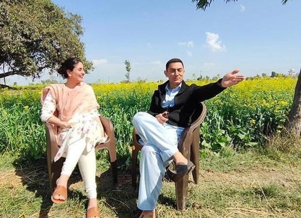 देश में 100 लोकेशन पर शूट हुई आमिर खान और करीना कपूर खान की लाल सिंह चड्ढा की शूटिंग खत्म, 2021 क्रिसमस पर होगी रिलीज