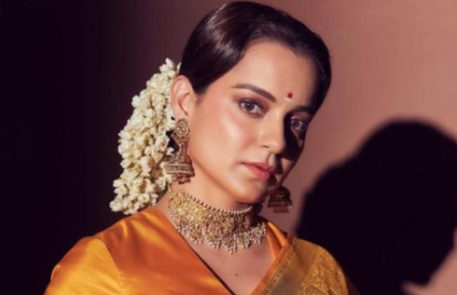 CONFIRMED: अलौकिक देसाई की सीता- द इनकार्नेशन में कंगना रनौत बनेंगी सीता, 5 भाषाओं में रिलीज होगी फ़िल्म