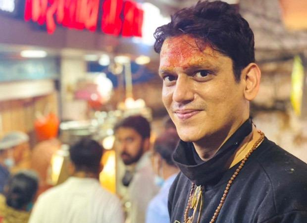 विजय वर्मा ने शूटिंग के दौरान किया वाराणसी शहर को एक्सप्लोर, गंगा आरती से लेकर लजीज व्यंजन तक का उठाया लुत्फ़